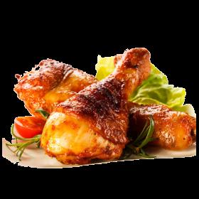 Grill Chicken Spicy