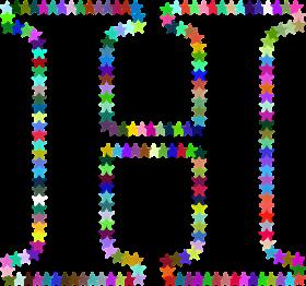 H Letter in Multi Stars