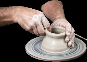 Handmade Vase Pottery