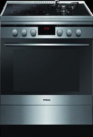 Hanse Design Oven