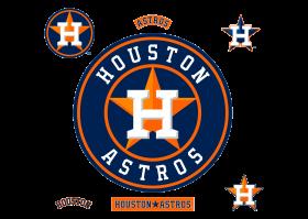 Houston Astros All Logos