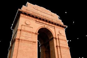 Arc of India