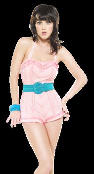 Katy Perry Body