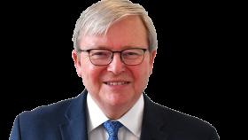 Kevin Rudd
