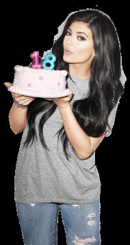 Kylie Jenner Cake 18
