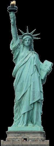 Liberty Statue USA