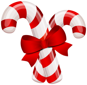 Lollipop Candy Cane