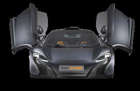 McLaren-650S-Grey sports car