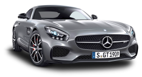 Mercedes AMG GT S Car