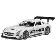Mercedes Amg Race Version