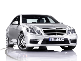 Mercedes Benz Car PNG