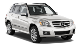 Mercedes Top Car SUV PNG