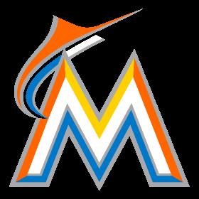 Miami Marlins Logo