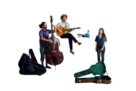 Musician Band
