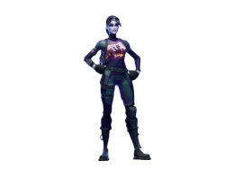 New Dark Bomber Fortnite Full Skin