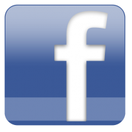 Old facebook logo