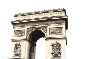 Arc de Triomphe – Paris