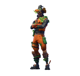 Patch Patrolled Full Body Fortnite