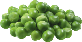 Peas without Pods