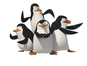 penguins of madagascar defense