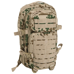 30L Outdoor Military 3P Backpack .