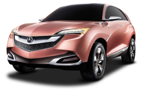 Acura SUV X Car