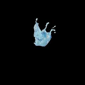Aerial Splash
