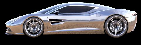 Aston Martin DBC Concept Car