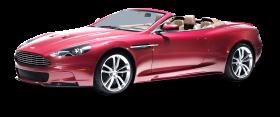 Aston Martin DBS Volante Car