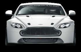 Aston Martin Vantage GT4 Car