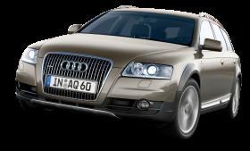 Audi A6 allroad quattro Car