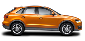 Audi Q3 Car