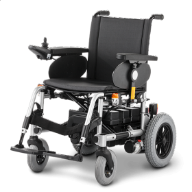 Auto Wheelchair