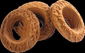 Bagel-Cookies