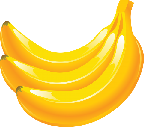 Banana Drawing