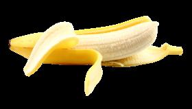 Banana open
