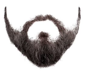 Beard and Moustache