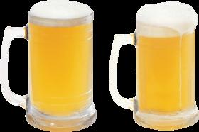 Beer in Mugw
