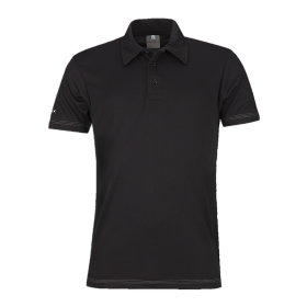 Black Kolar Polo Shirt