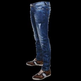 Blue Heren Jeans