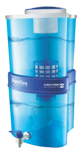 Blue Water Purifier