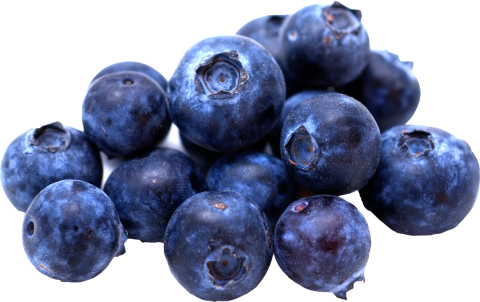 Blueberrys Galaxy