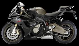 Bmw S1000Rr Black