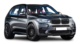 BMW X5 Black Car