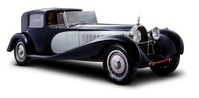 Bugatti Type 41 Royale Car