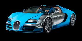 Bugatti Veyron Grand Sport Vitesse Meo Car