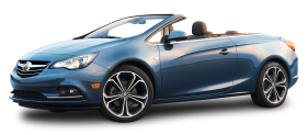 Buick Cascada Convertible Car