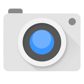 Camera Moto Icon Android Lollipop