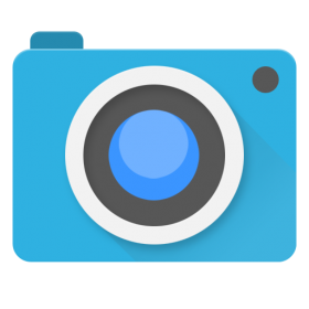 Camera Next Icon Android Lollipop