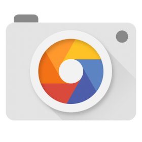 Camera Nexus Icon Android Lollipop